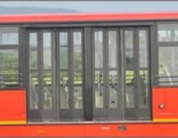 BRTS doors