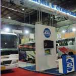 ACGLParticipation at Bus World 2011