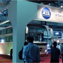 Bus World 2013