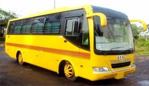 LCV School Bus – CLASSIC