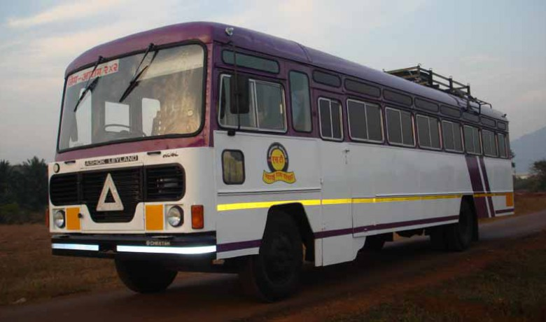 S.T.U Bus