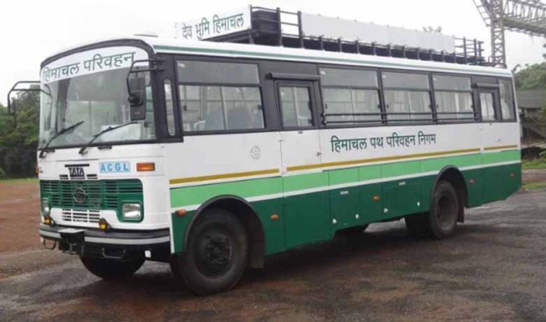 S.T.U Bus 5D model