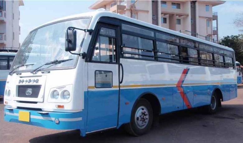 S.T.U Midi bus 6HD model