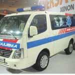 Venture Ambulance150