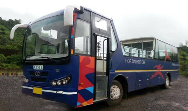Tourism Bus – CLASSIC MCV