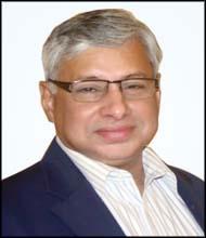 Mr Ravindra Pisharody