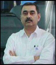 Mr Rohit Srivastava